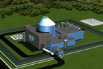 Framatome wins contract to fuel Holtec's small modular reactor