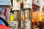 The manufacturing of nuclear reactor components