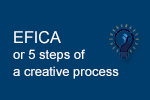 EFICA: Efficiency through Creativity
